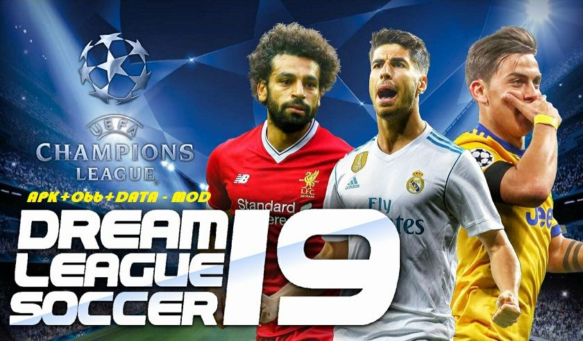 Dream League Soccer 2019 UEFA Champions League Download | Football