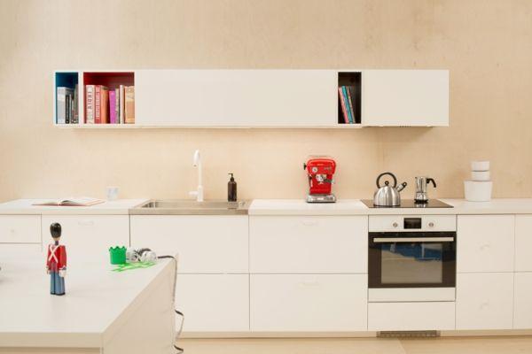 Ikea Küchenschränke metod küchen weiße module hof hof und küche