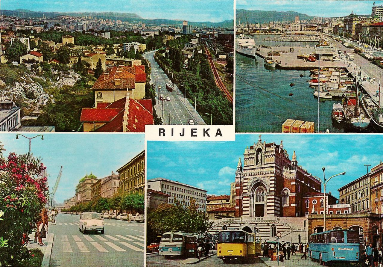 Once Upon A Time In Yugoslavia Rijeka Once Upon A Time Croatia