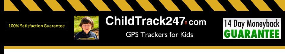 ChildTrack247 - Micro GPS Tracking Device for your Child's