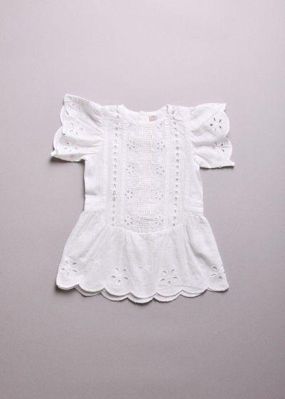 Stella McCartney #stellamccartney #kidswear #stellamccartneykidswear #kids #childrenswear #cute #dress #cute #littlegirls