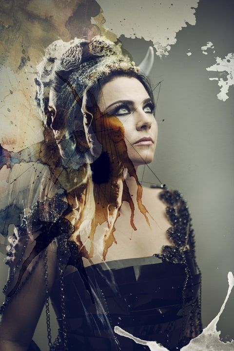 Hear Evanescence S Orchestral Reworking Of Bring Me To Life