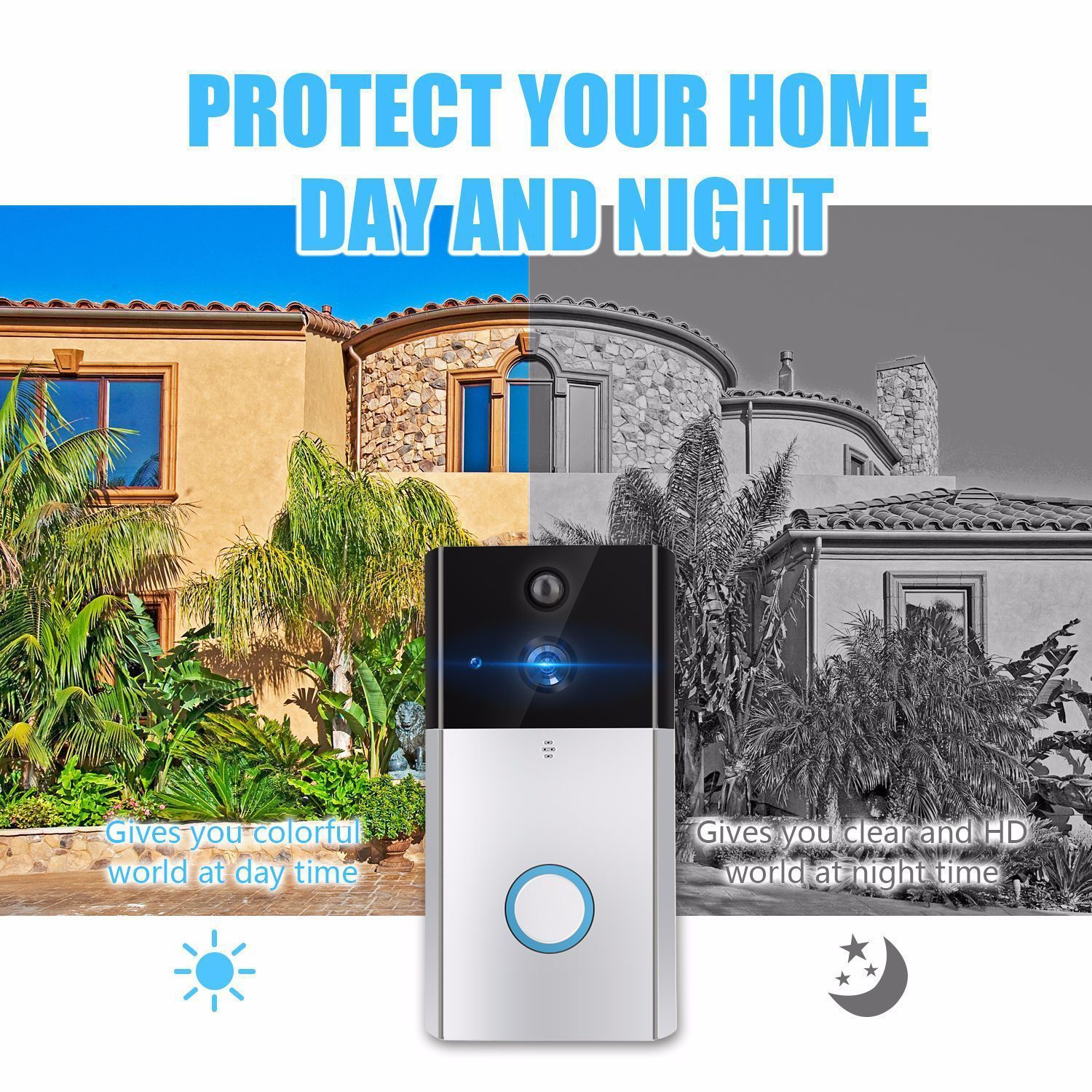 Image result for protect your home with ring (scheduled