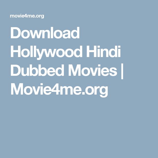 Movie4me cc in