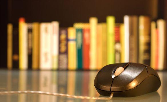 Sebo Virtual Aumente Sua Biblioteca Pessoal Economizando Tempo E