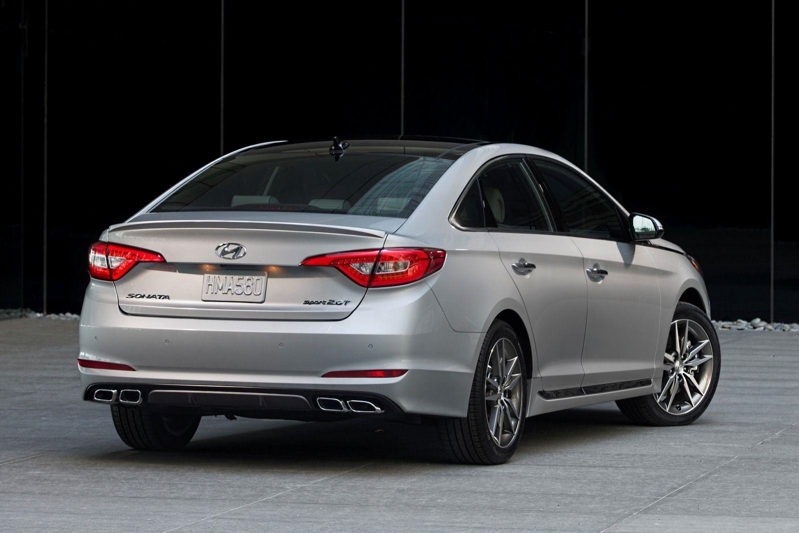 2017 Hyundai Sonata hyundai sonata