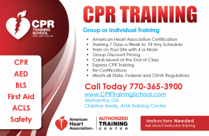 Cpr Marketing Packages Cpr Training Cpr Small Business Start Up