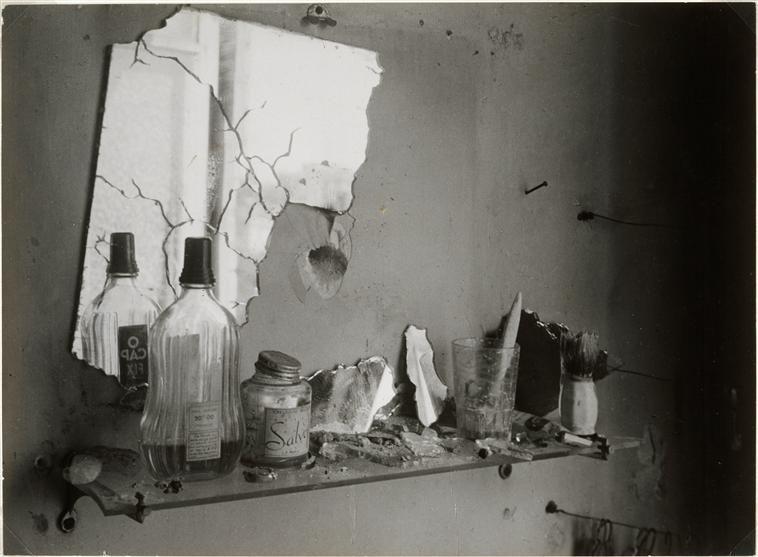 Fotografías de Brassaï
