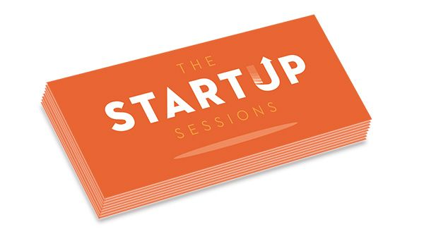 Startup session business card design business card pinterest startup session business card design colourmoves Choice Image