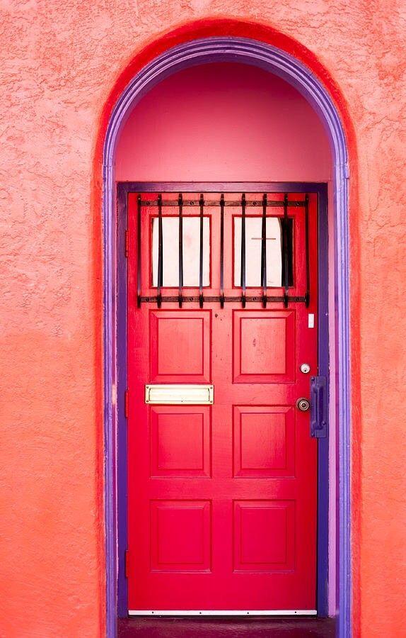 Tucson, Arizona · Change ToRed DoorsFront ...