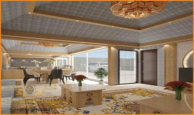 اسقف جبس بورد للصالات 2021 Modern Decor Interior Design Modern Design