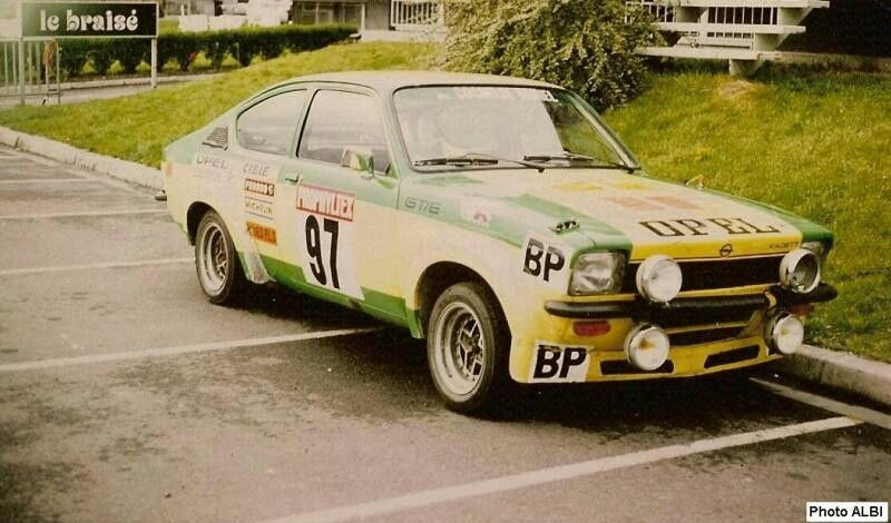 forum auto des anciens rallymen