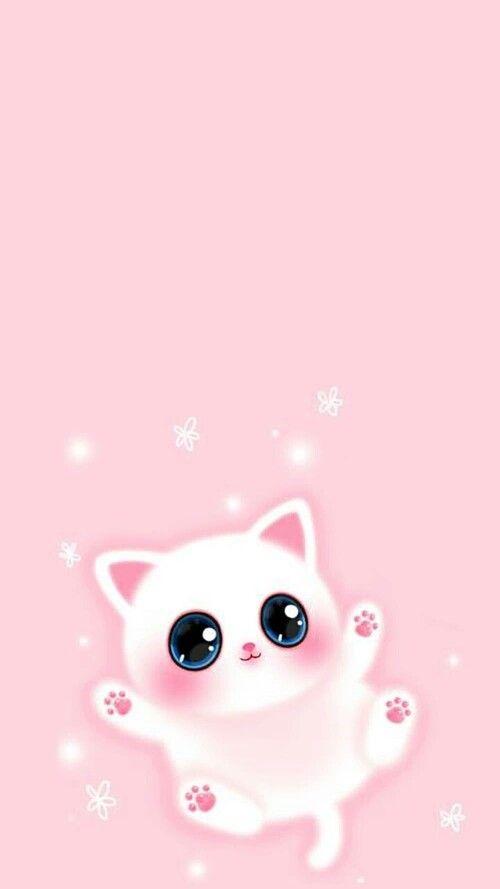 Cat Baby Nhật Ky Nghệ Thuật động Vật Kỳ ảo