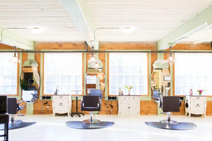 Vendor Love Fresh Salon & Day Spa, Littleton, New