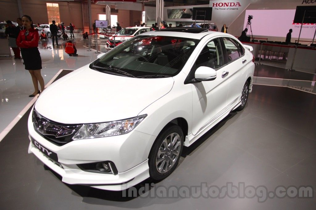 Honda City Sales Hit In India Due To Shift In Variant Demand Honda City Honda City 2017 Honda