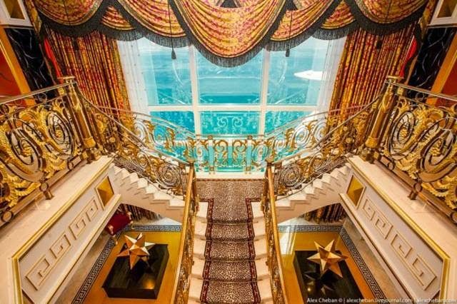 image result for burj al arab royal suite swimming pool | amazing