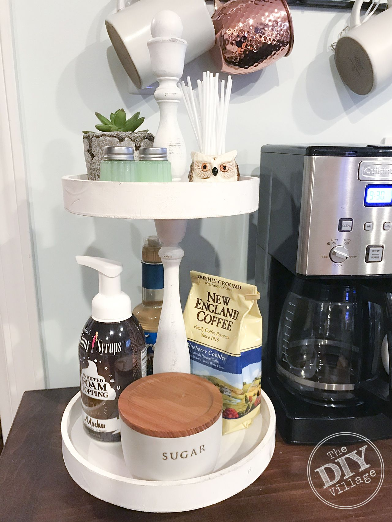 Easy DIY Kitchen Caddy (With images)   Kitchen caddy, Diy kitchen, Easy diy