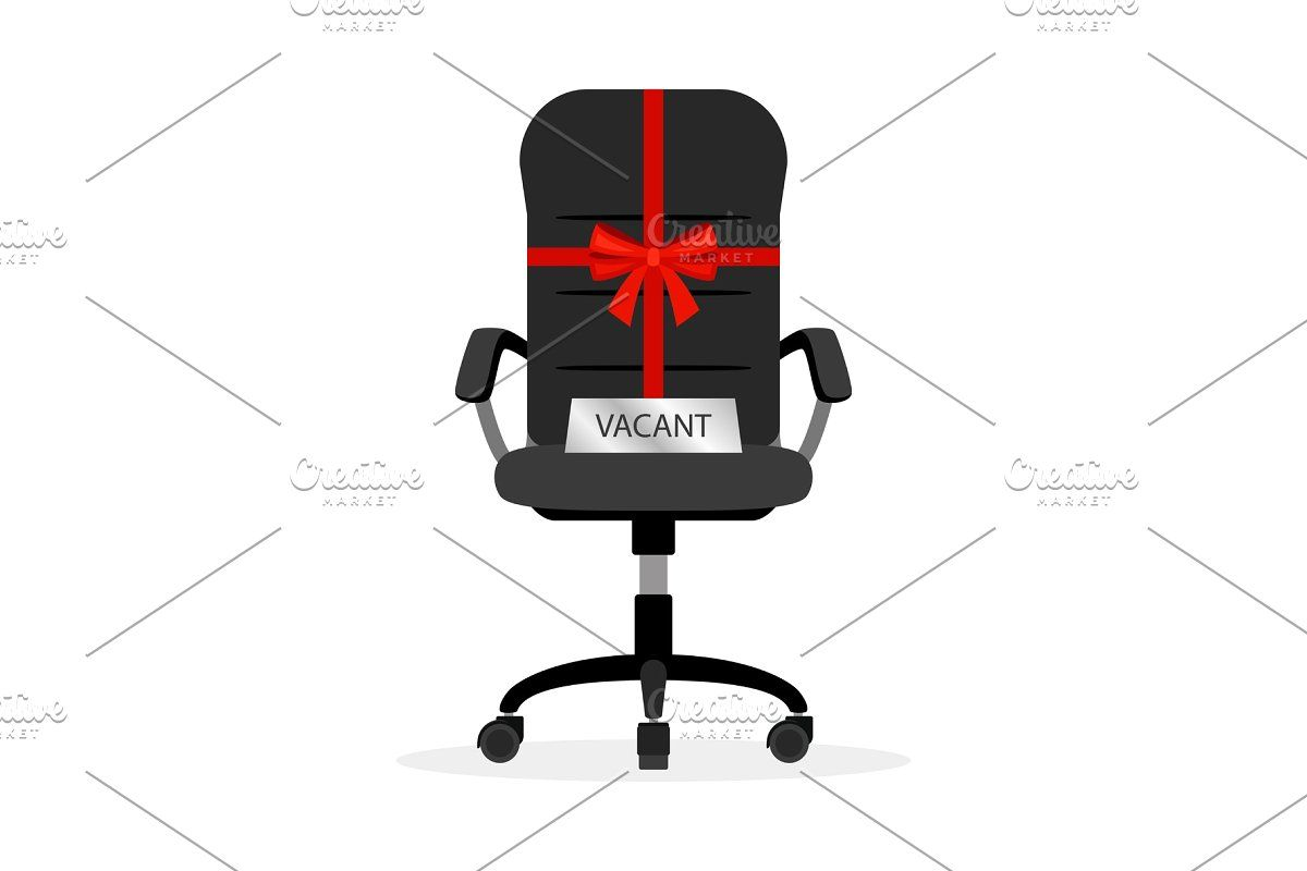 Vacant Office Chair In 2020 Office Chair Chair Office Interiors
