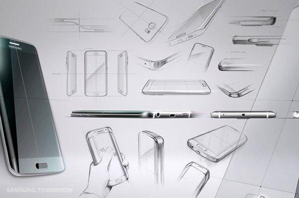 Edging Forward: The Samsung Galaxy S6 edge