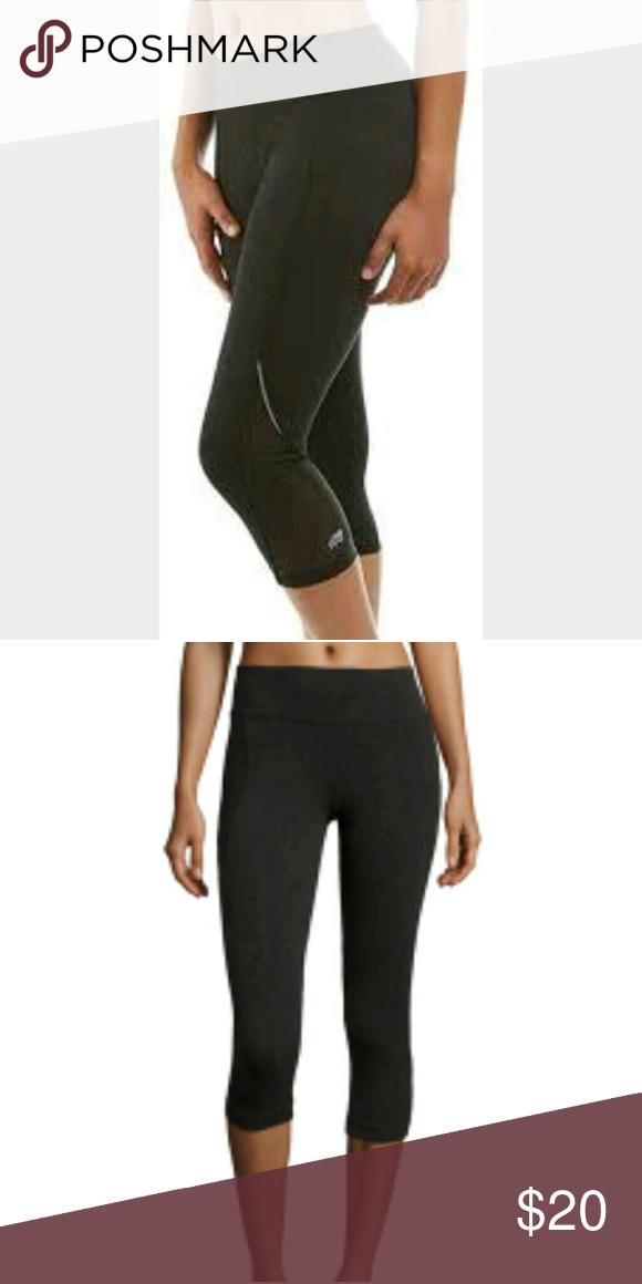 7f61b0dc1a MARIKA TEK Yoga leggings Marika Tek Women's Athletic Capri Pant Carbon  Stripe. Total athletic functionality. Style is PERFECTION.