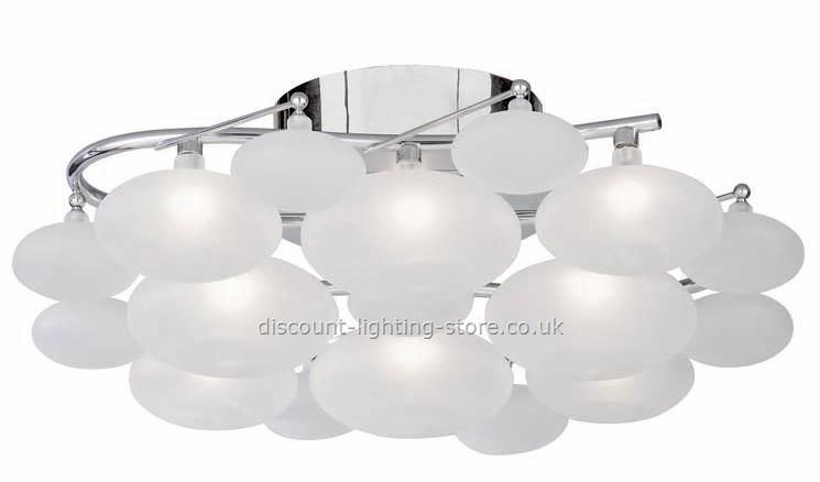 Contemporary Ceiling Lamps Voondecor Entry Way Wald