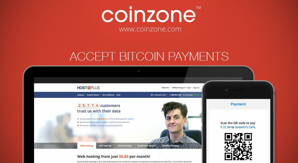 We are grateful for our partners at Coinzone for their expertise and patience while working together on Bitcoin payment adoption. Thanks, guys!