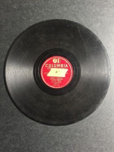 Rare Vinyl Columbia Records 38 Frankie Yankovic His Yanks 12351 F Cco 4779 Vintage Vinyl Records Old Records Rare Vinyl