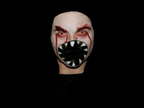 Dark Mouth Tutorial