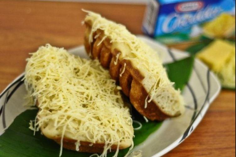 Resep Kue Pancong Betawi Resep Resep Kue Kue