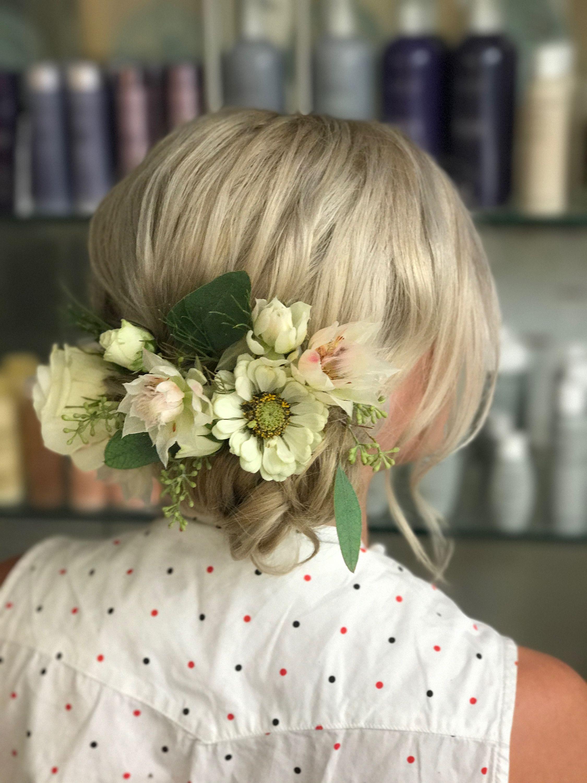 Hair By Zaneta Leszczynska Works At The Bellevue Salon In