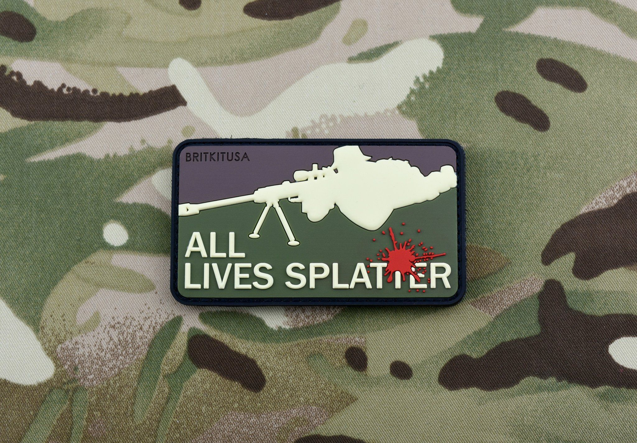 Not Politically Correct Military Tactical Army Airsoft Biker EDC Morale Patch