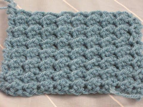 CROCHET PHOTO STITCH – Only New Crochet Patterns | crochet stitches ...