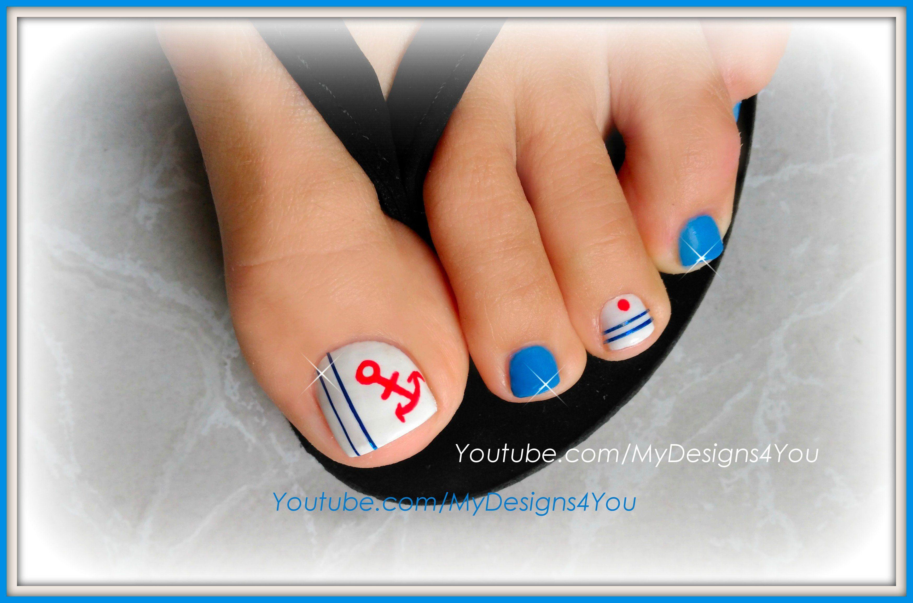 Pin By Amanda Millet On Nails Pinterest Nail Art Nails And Toe