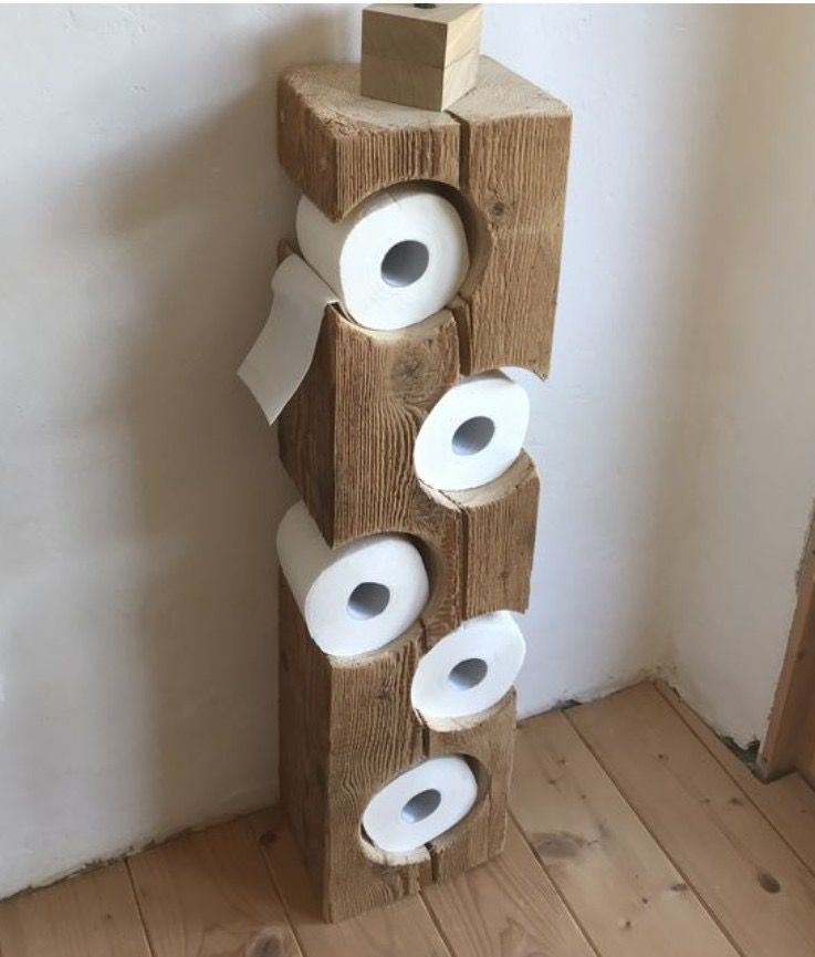How Cool For A Rustic Home Badezimmer Rustikal Badezimmer Dekor Diy Toilettenpapier