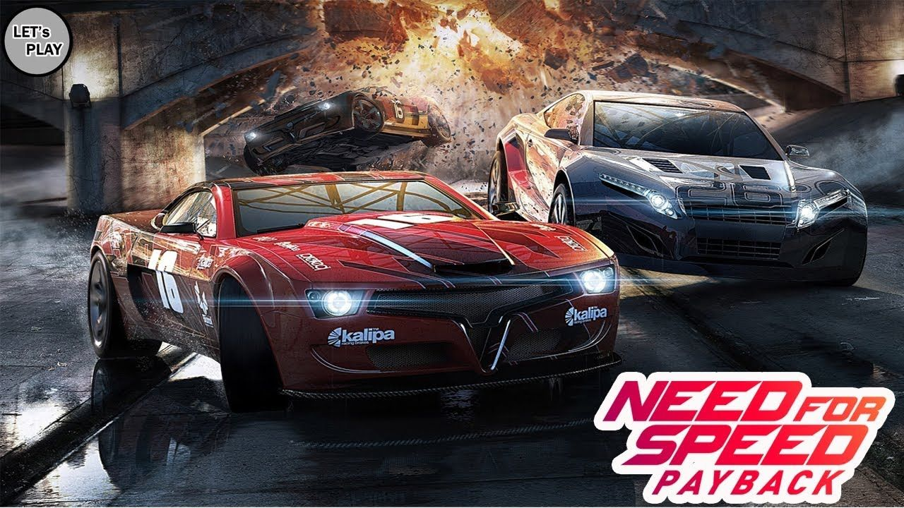 Need For Speed Payback Awesome Gameplay Race Gameplay Full Hd 2017 1 Sports Car Wallpaper Car Wallpapers Sports Car