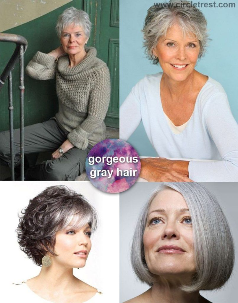 timeless short hairstyles for women over 50 | charlene's