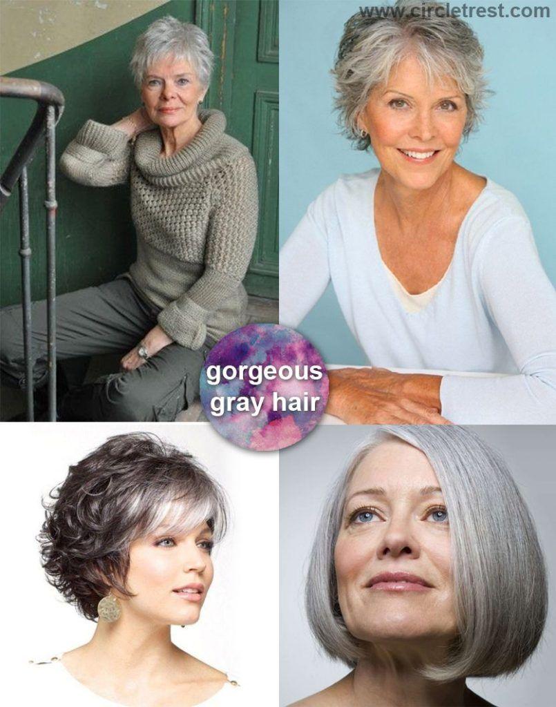 timeless short hairstyles for women over 50 | charlene's
