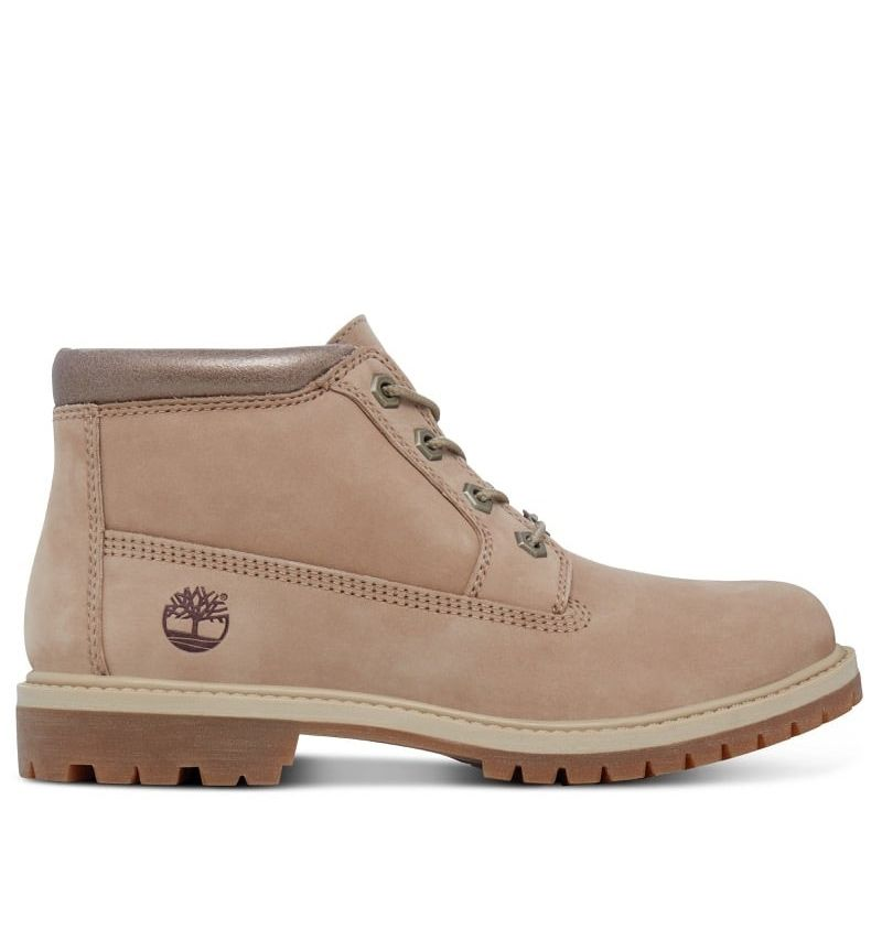 chaussure comme timberland