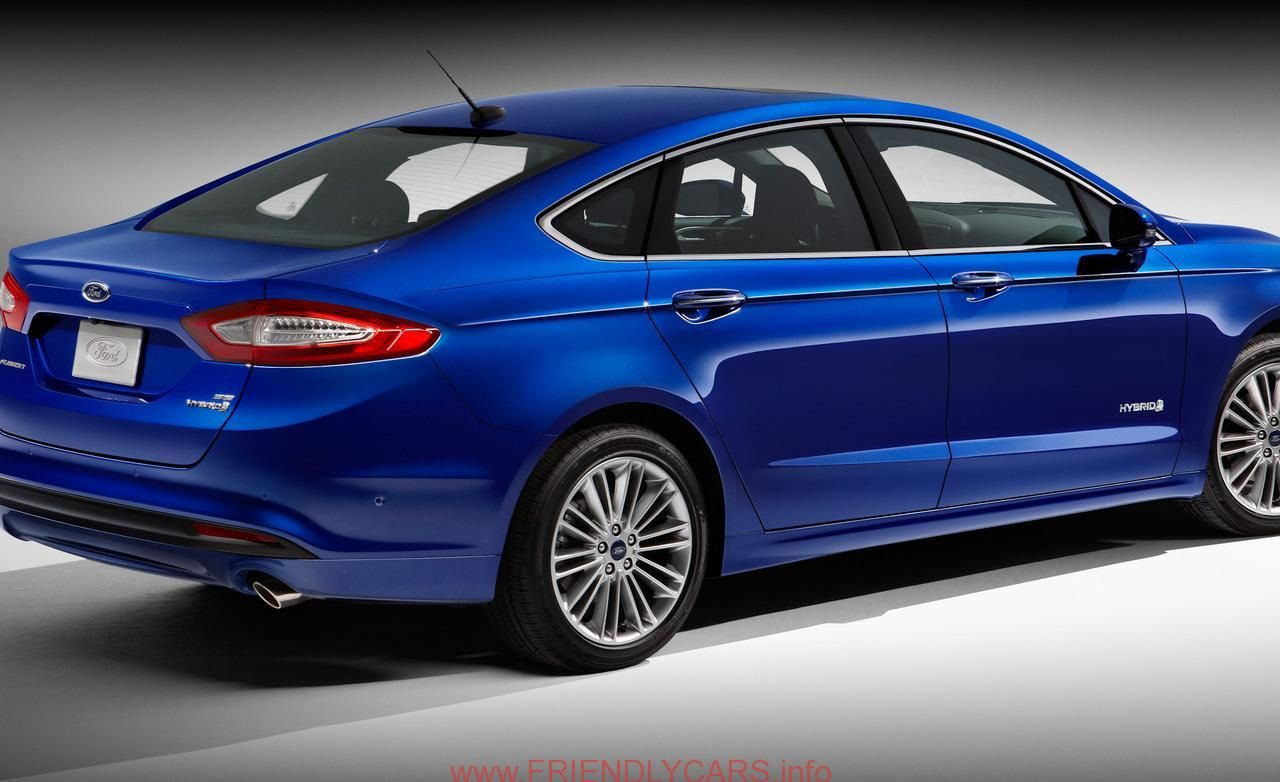Awesome Ford Fusion 2014 Black On Black Car Images Hd 2014 Ford