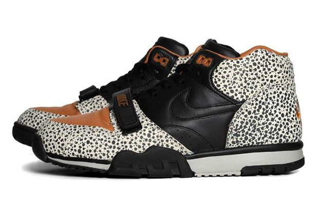 The 25 Best Nike Air Trainer 1s of All Time25. Nike Air Trainer 1