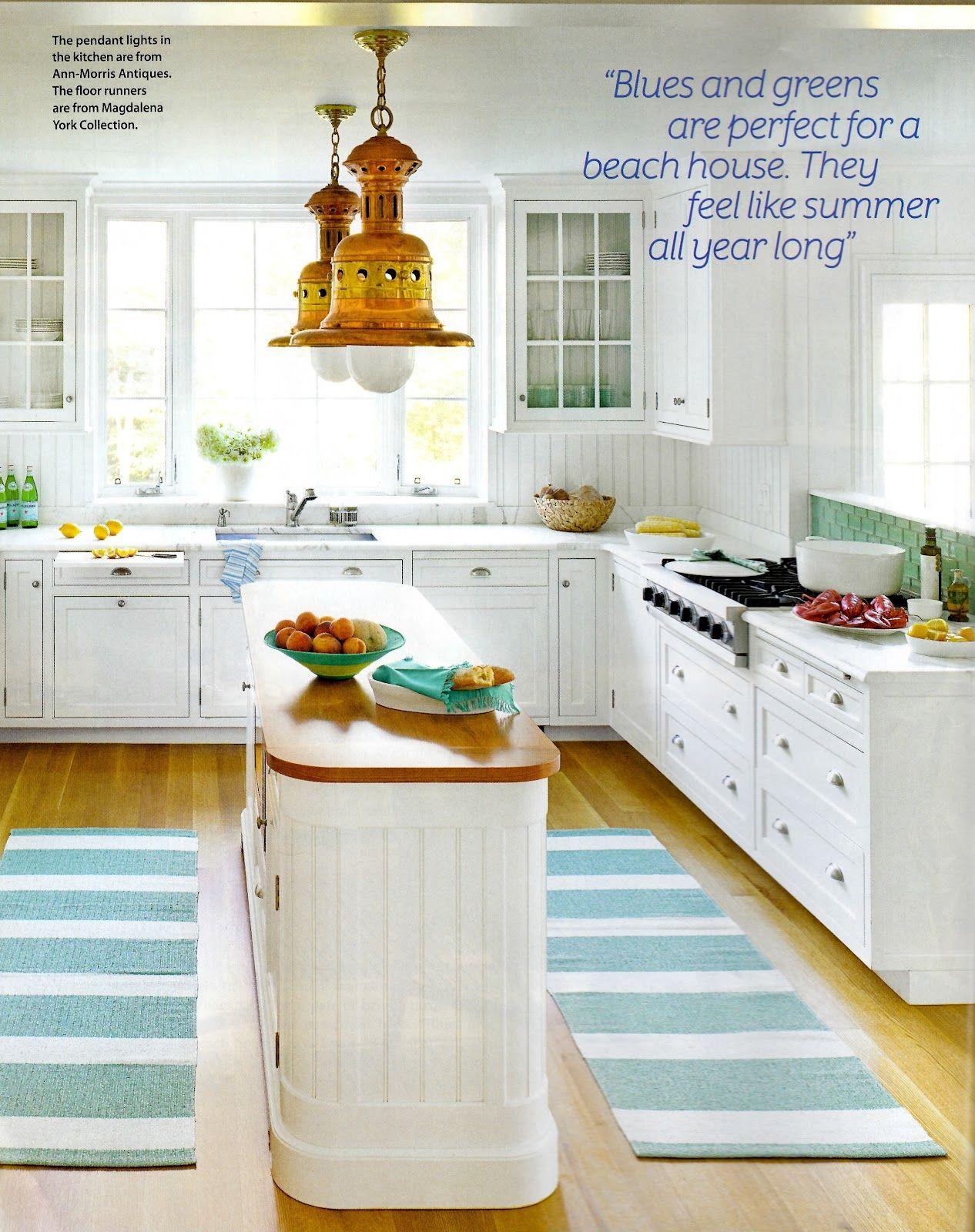 Good beachhouse kitchen islandahemmom for the home