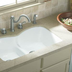 Kohler Stainless Steel Kitchen Sinks Undermount | Sinks and ...