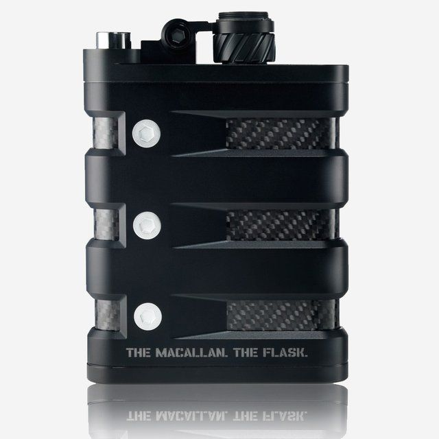 The Macallan x Oakley Flask Flasque Oakley (avec images