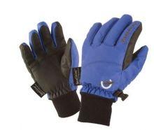 #SealSkinz Childrens #Glove Blue