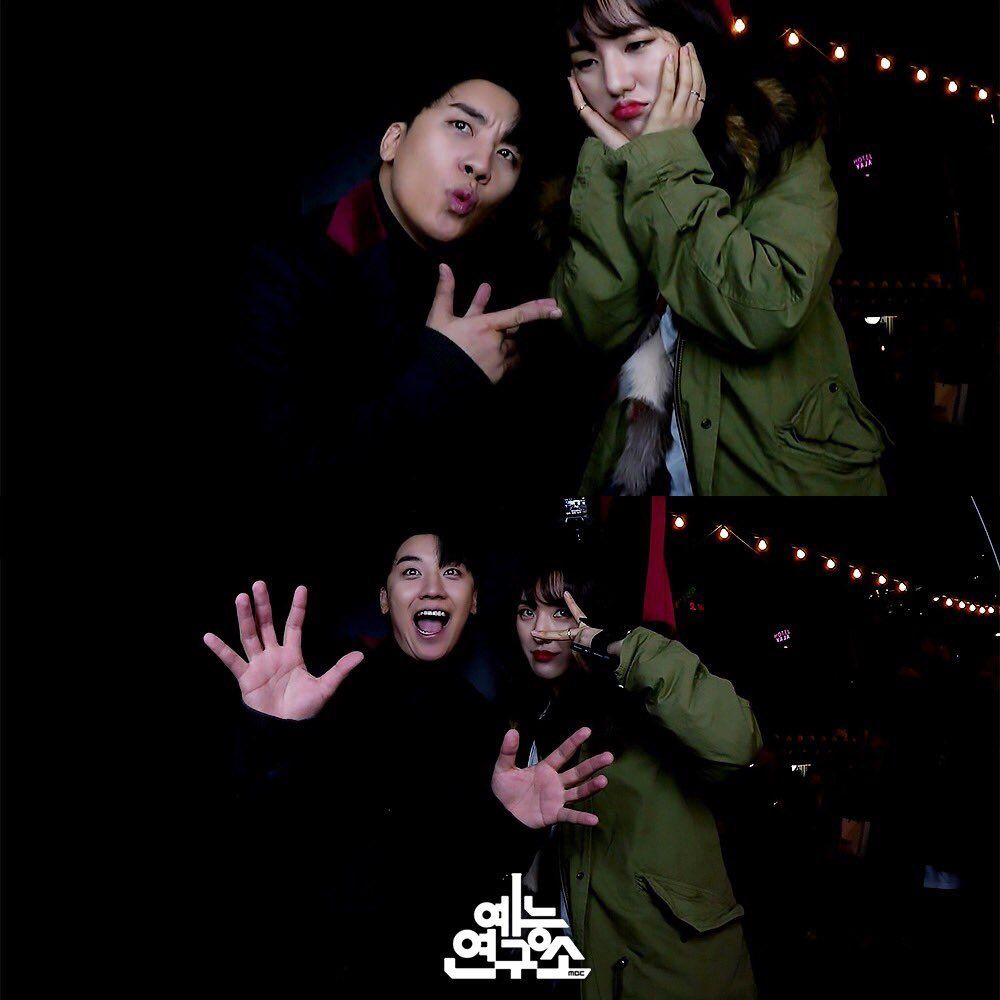 Seungri Baby Vi12 D437 On Twitter Seungri Bigbang Daesung