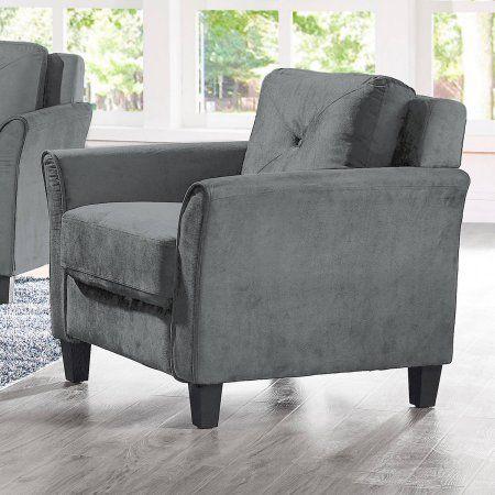 Best Lifestyle Solutions Ireland Armchair Dark Grey Gray 400 x 300