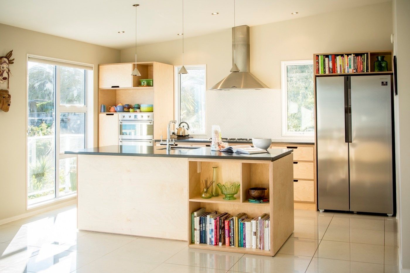 Ecktisch Küche Plywood Kitchens And Furniture Custom Made In New Zealand We Can