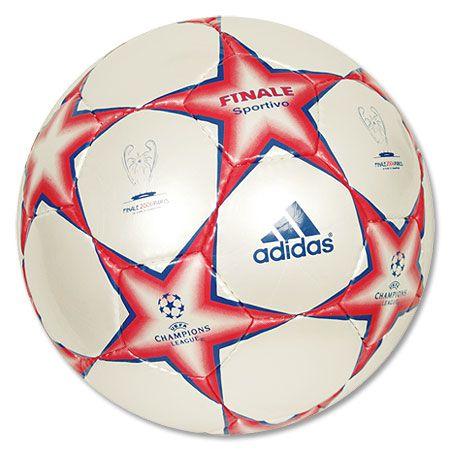 d55173adfb6d8 UEFA Champions League 2006 Official MatchBall