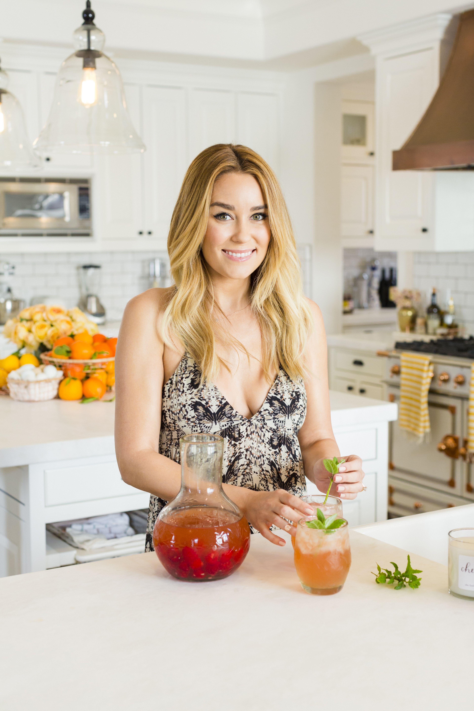 Lauren Conrad's Kitchen