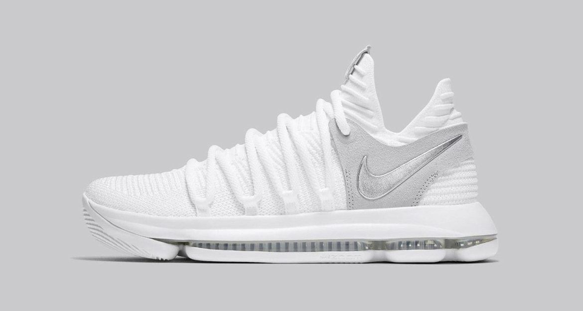 36561b20223 Discover ideas about Basketball News. February 2019. Kevin Durant s Nike KD  10 ...